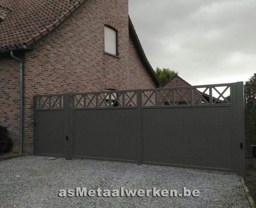 asmetaalwerken poort2